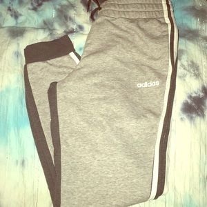 Adidas joggers BNWOT excellent condition